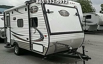 2016 Coachmen Viking for sale 300115271