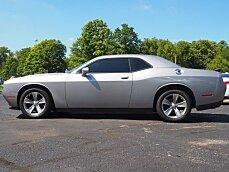 2016 Dodge Challenger SXT for sale 101024522