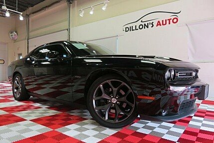 2016 Dodge Challenger R/T for sale 101039866