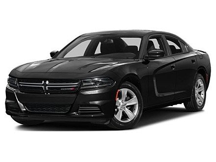 2016 Dodge Charger for sale 100770719