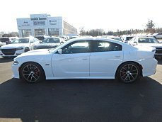 2016 Dodge Charger Scat Pack for sale 100947015