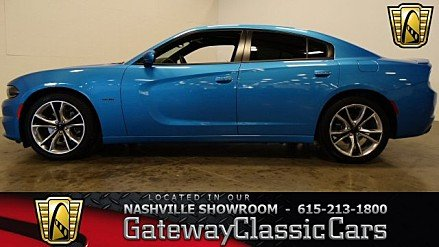 2016 Dodge Charger R/T for sale 100948476