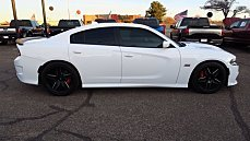 2016 Dodge Charger Scat Pack for sale 100950973