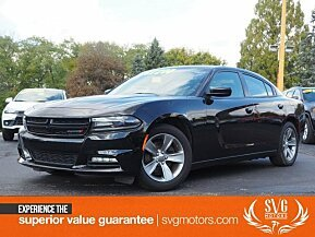 2016 Dodge Charger SXT for sale 101038904