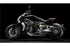 2016 Ducati Diavel XDiavel S for sale 200395603