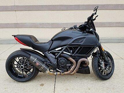 2016 Ducati Diavel for sale 200540385