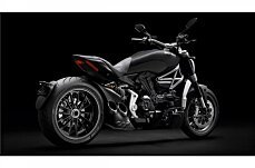 2016 Ducati Diavel XDiavel S for sale 200546889