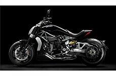 2016 Ducati Diavel XDiavel S for sale 200568896