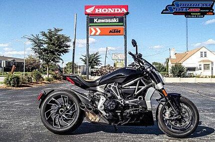 2016 Ducati Diavel for sale 200630556