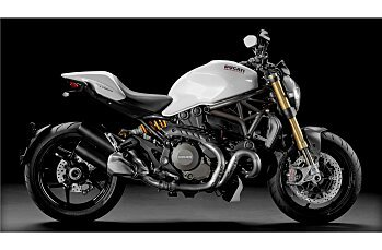 2016 Ducati Monster 1200 S for sale 200533455