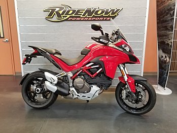 2016 Ducati Multistrada 1200 for sale 200352338