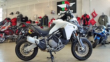 2016 Ducati Multistrada 1200 for sale 200619454