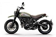 2016 Ducati Scrambler for sale 200482266