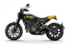 2016 Ducati Scrambler for sale 200482298