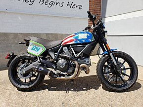 2016 Ducati Scrambler for sale 200580388
