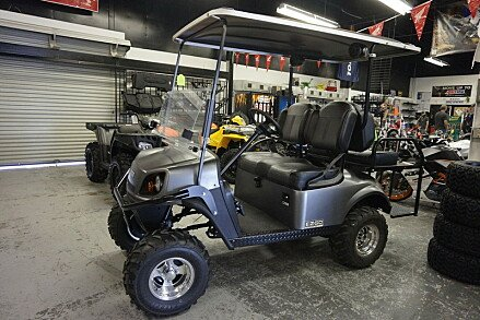 2016 E-Z-GO Express for sale 200470424
