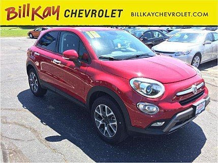 2016 FIAT 500 for sale 100898294