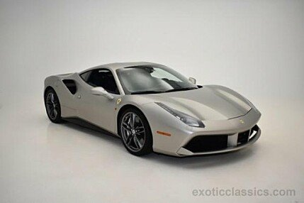 2016 Ferrari 488 GTB for sale 100876924