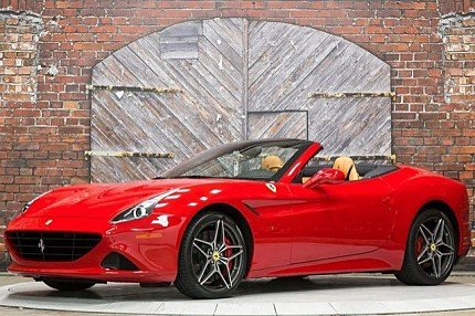 2016 Ferrari California for sale 100861831