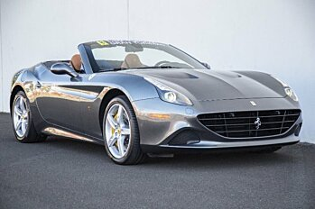2016 Ferrari California for sale 100996064