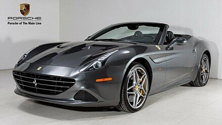 2016 Ferrari California for sale 100942156