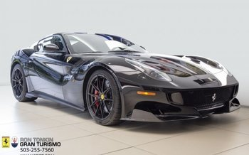 2016 Ferrari F12tdf for sale 100996451