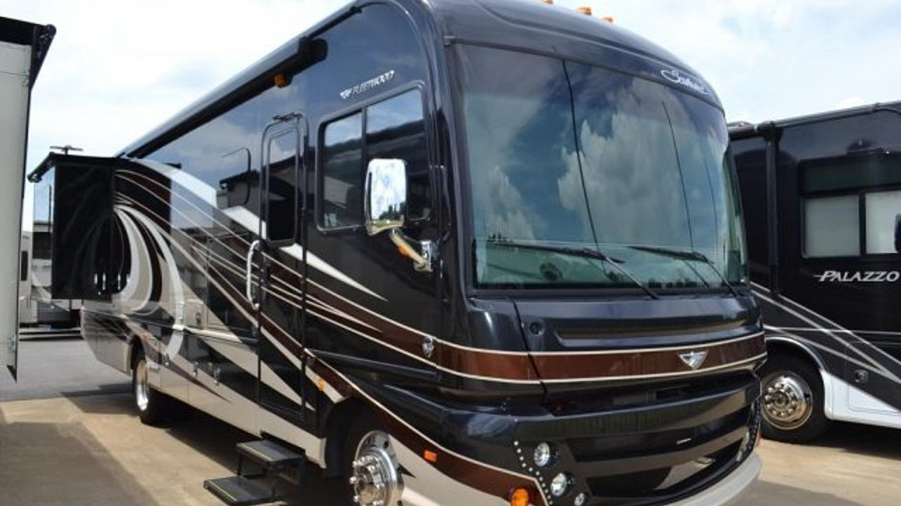 2016 Fleetwood Southwind for sale 300173235