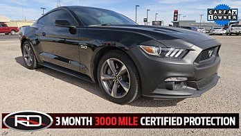 2016 Ford Mustang GT Coupe for sale 100892444