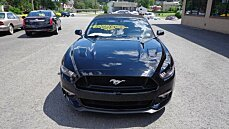 2016 Ford Mustang GT Convertible for sale 100882104