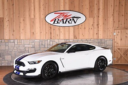 2016 Ford Mustang Shelby GT350 Coupe for sale 100893098