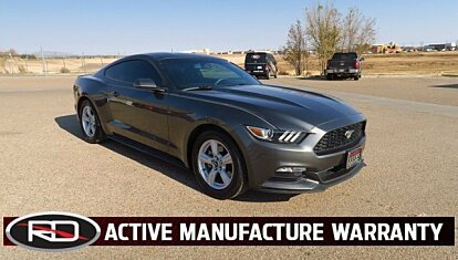 2016 Ford Mustang Coupe for sale 100930185