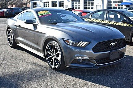 2016 Ford Mustang Coupe for sale 100952437