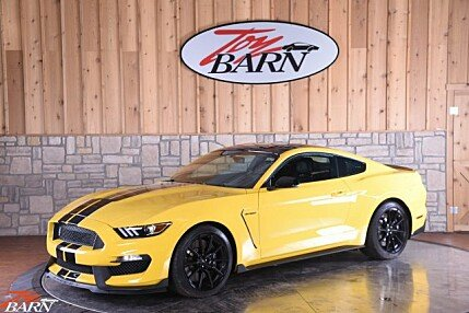 2016 Ford Mustang Shelby GT350 Coupe for sale 100954805