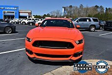 2016 Ford Mustang GT Coupe for sale 100971190
