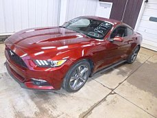 2016 Ford Mustang Coupe for sale 100973078