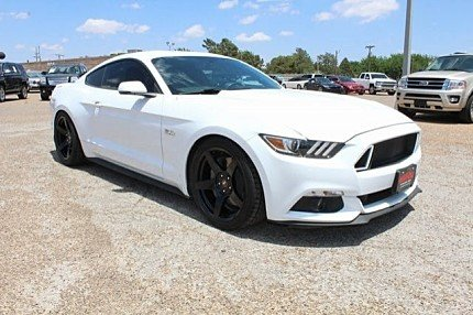 2016 Ford Mustang GT Coupe for sale 100982490