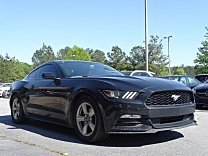 2016 Ford Mustang Coupe for sale 100984016