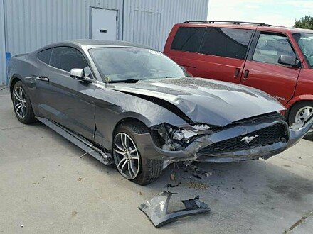 2016 Ford Mustang Coupe for sale 101056082