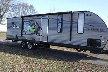 2016 Forest River Cherokee for sale 300154789