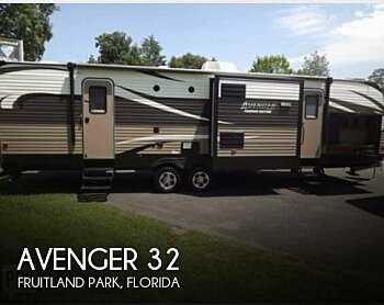 2016 Forest River Other Forest River Models for sale 300152858