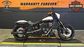 2016 Harley-Davidson CVO for sale 200462762