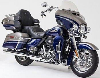 2016 Harley-Davidson CVO for sale 200503821