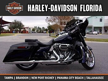 2016 Harley-Davidson CVO for sale 200523766