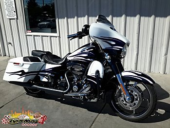 2016 Harley-Davidson CVO for sale 200544495