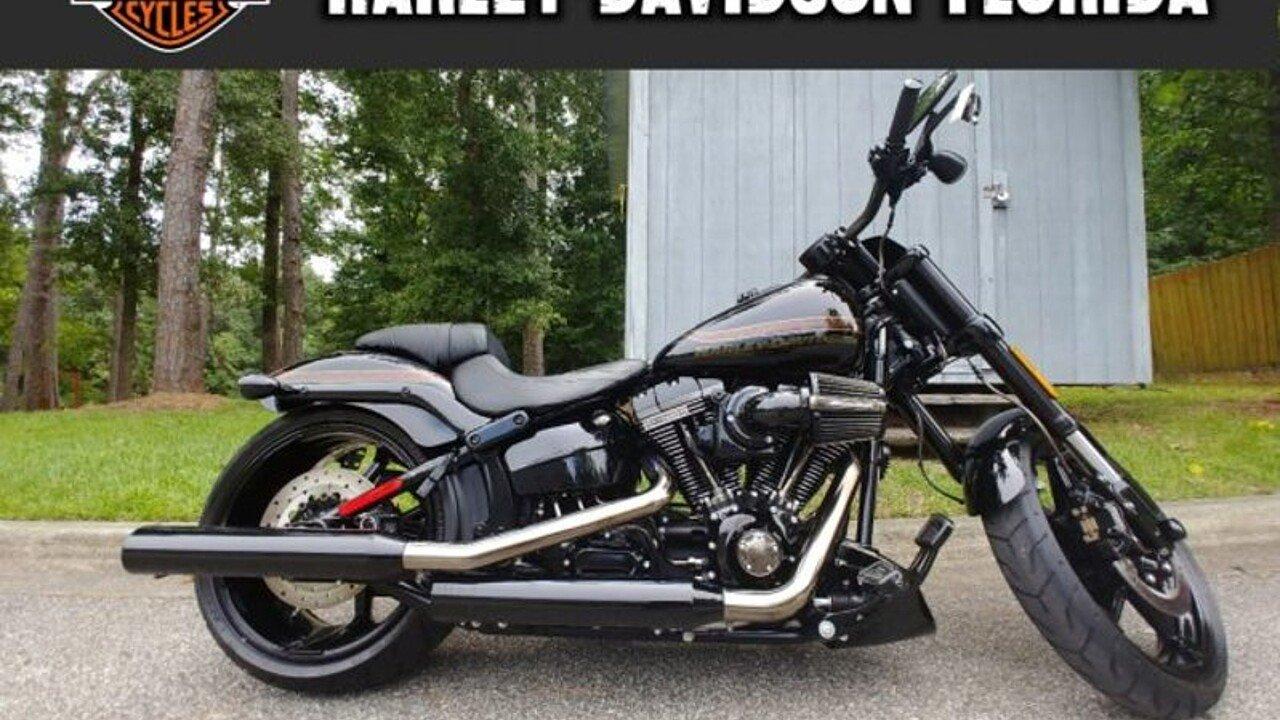 2016 Harley-Davidson CVO for sale 200610077