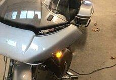 2016 Harley-Davidson CVO for sale 200450288