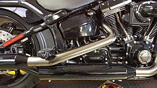 2016 Harley-Davidson CVO for sale 200462762