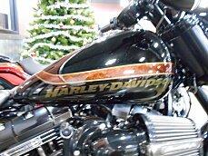 2016 Harley-Davidson CVO for sale 200514892