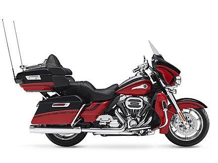 2016 Harley-Davidson CVO for sale 200520694