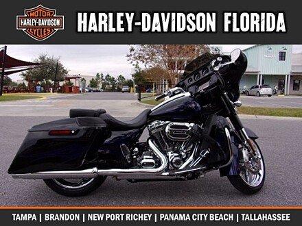2016 Harley-Davidson CVO for sale 200523766